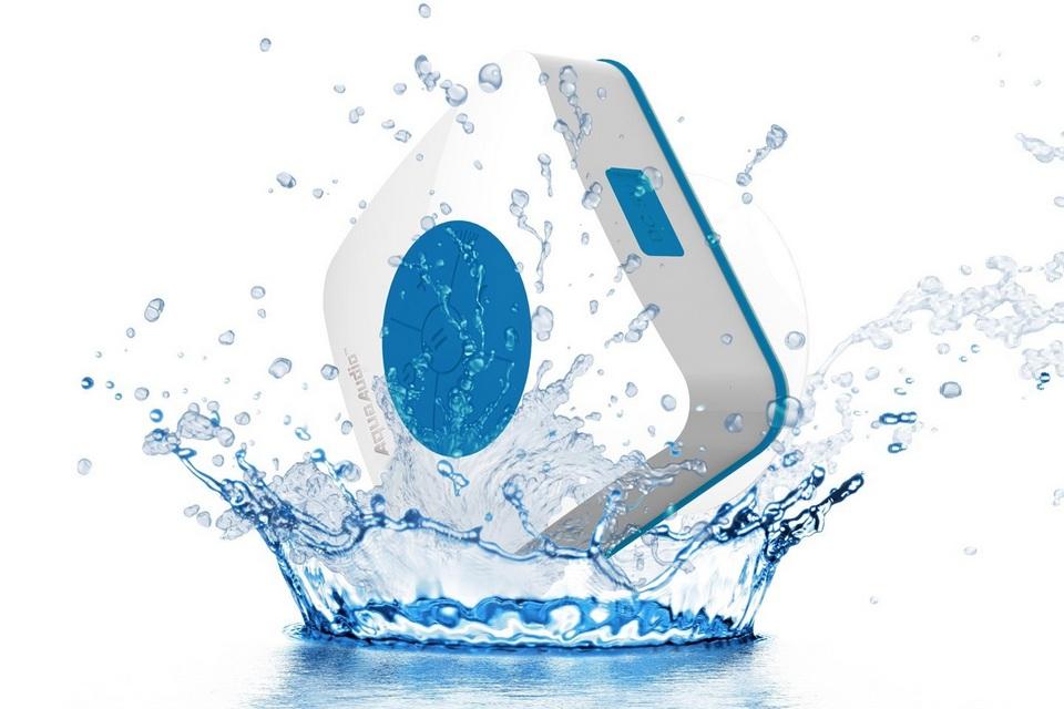 AquaAudio Cube