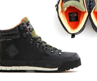 Back-To-Berkeley Boot By Concepts The North Face