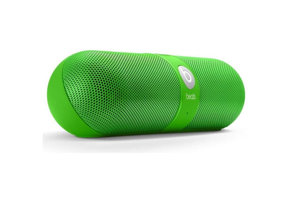 Beats Pill - Portable Bluetooth Wireless Speaker