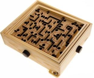 Brio Game - Labyrinth (1)