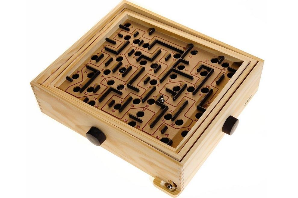 Brio Game - Labyrinth (1)