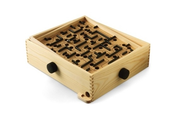 Brio Game - Labyrinth (2)