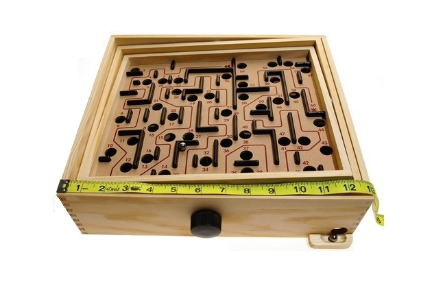 Brio Game - Labyrinth