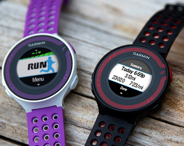 Garmin Forerunner GPS Running Watch Changes Everything