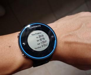 Garmin Forerunner GPS Running Watch Changes Everything