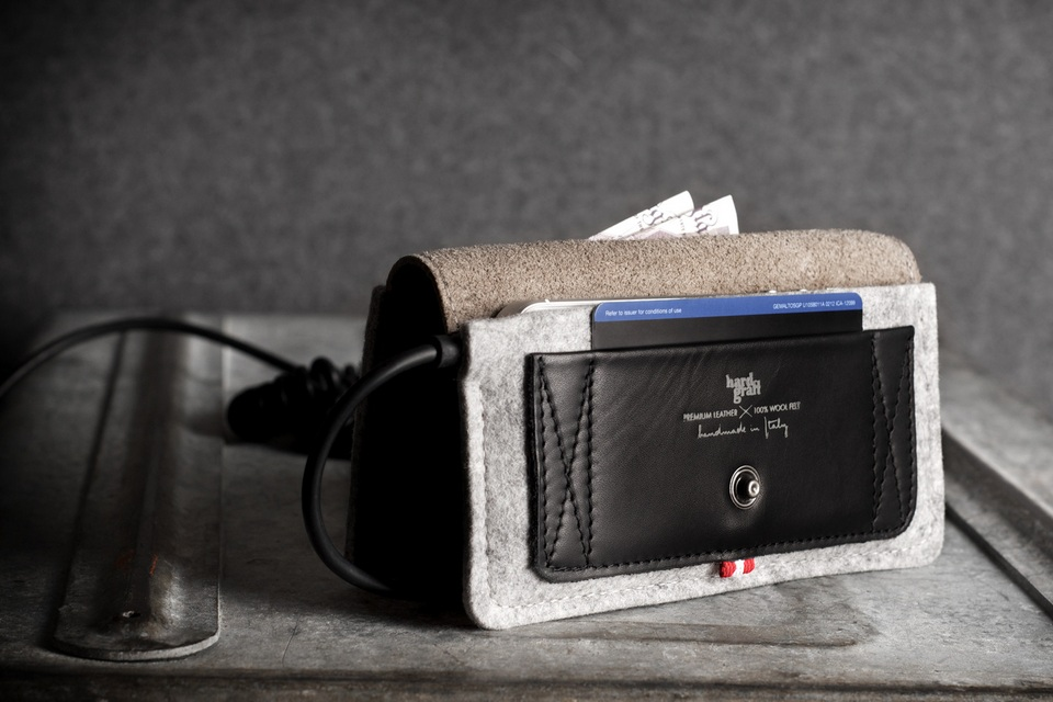 Hard Graft - iPhone Fold Wallet (6)