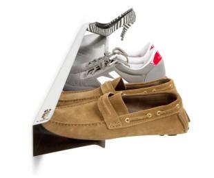 J-Me Horizontal Shoe Rack