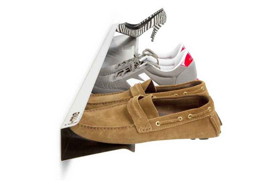 J-Me Horizontal Shoe Rack