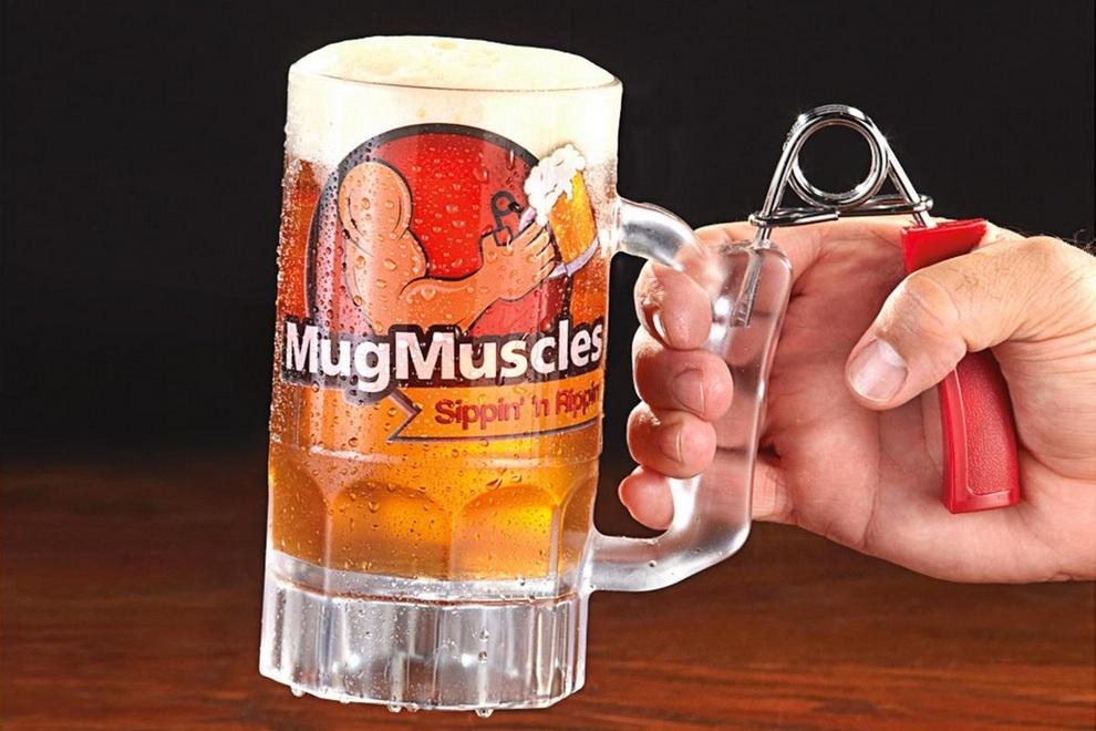 Mug Muscles