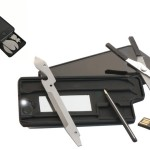 MyTask iPhone Utility Case With Built-in Tools