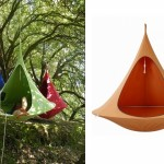 Outdoor Hanging Travel Camping Hammock