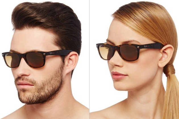 wayfarer classic sunglasses  ray ban wayfarer rb2132 sunglasses black frames green lens