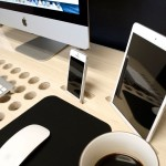 SlatePro - Personal TechDesk Docking Station