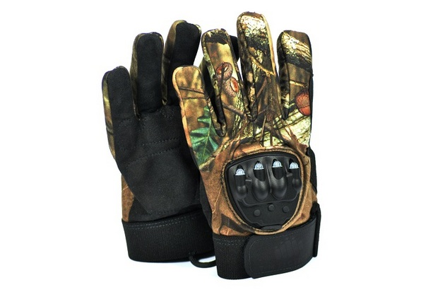 T&M Tactical - Hunting Light Gloves