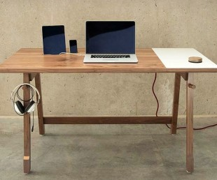 Artifox Desk Will Change the Way You Work