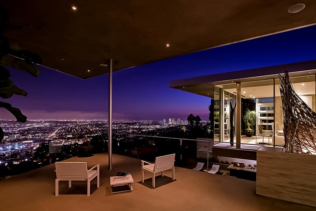 Aviciis $16 Million Bachelor Pad In Hollywood Hills