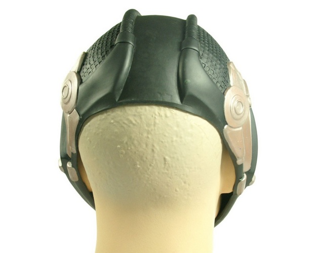Bane Costume Bane Mask with Voice Changer