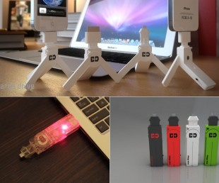 ChargeDRive Tripod, Charger and Storage All in One
