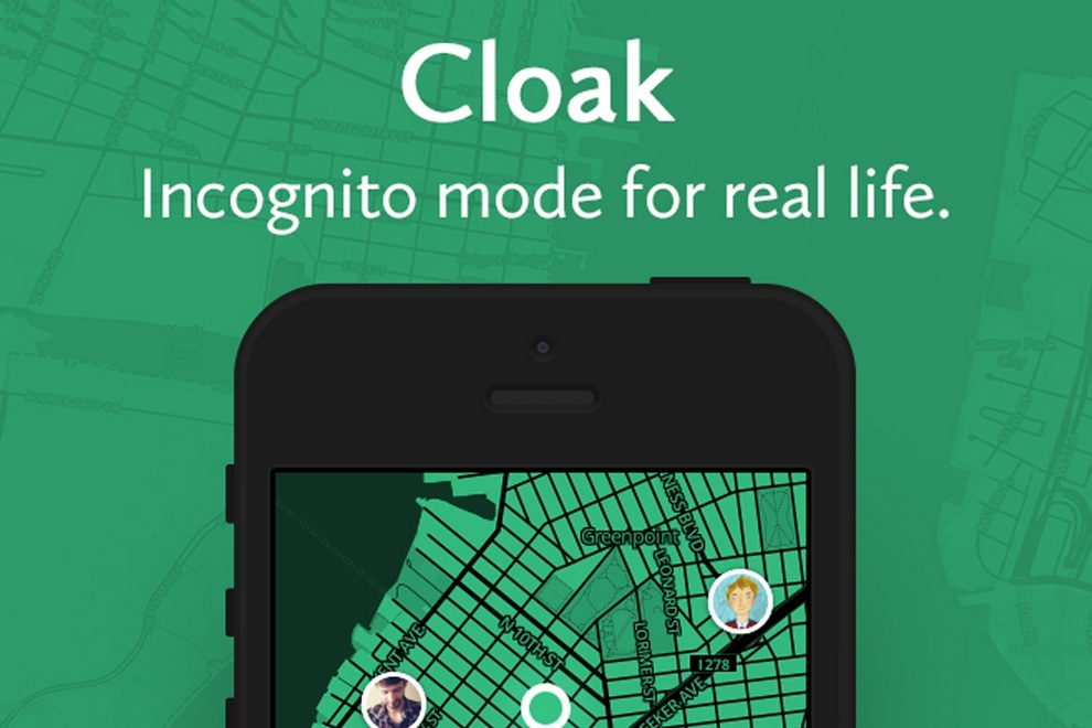 Cloak The Antisocial Network