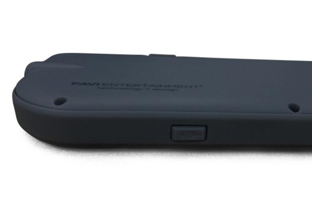 Favi Mini Keyboard With Touchpad