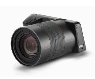 Lytro Unveils Illum A Professional Grade Light-Field Camera
