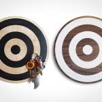 Magnetic Key Target
