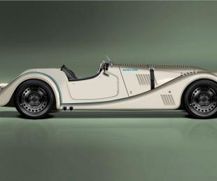 Morgan Plus 8 Speedster