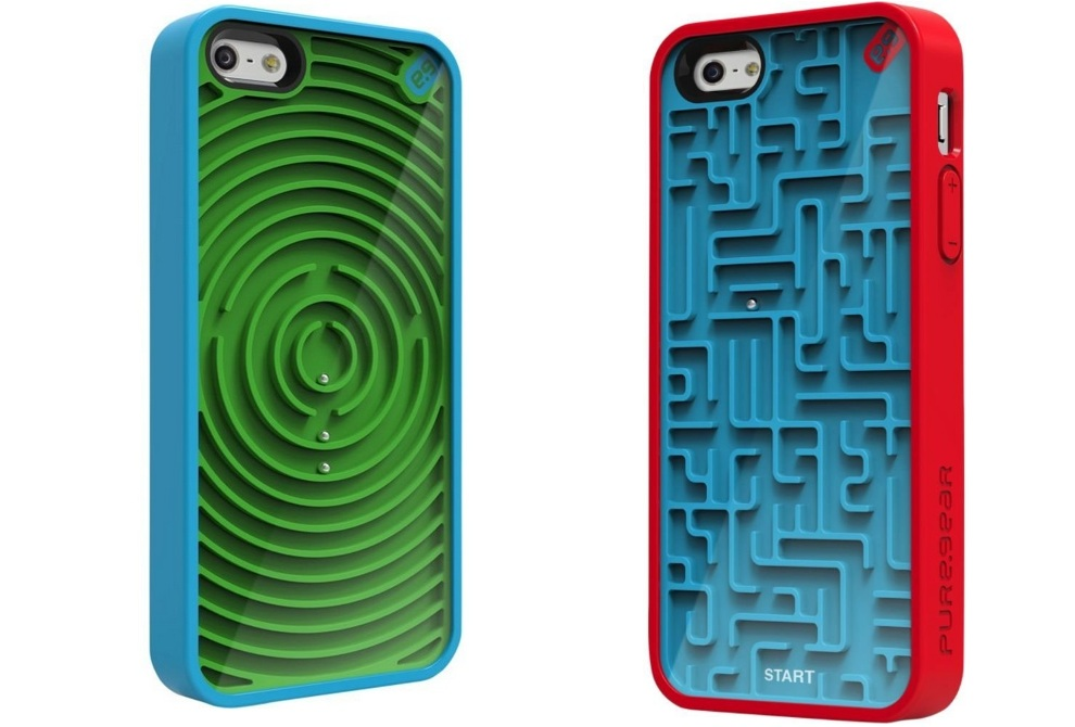 Puregear Gamer Case for iPhone 5