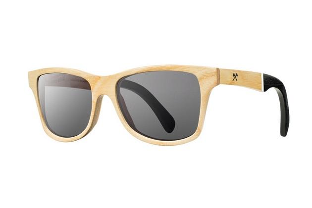 Shwood X Louisville Slugger Sunglasses