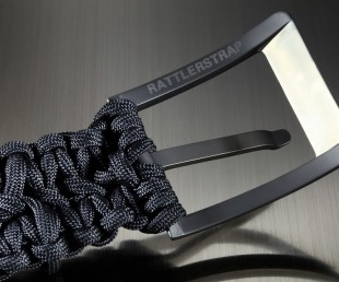 The Stealth Rattlerstrap