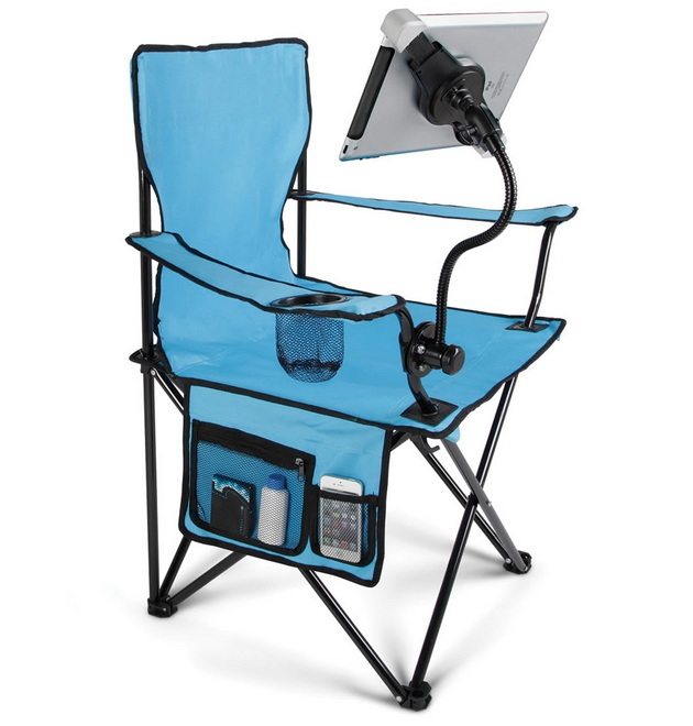 The Tablet Lawn Chair