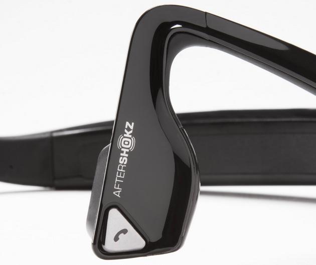 Aftershokz Bluez 2 Open Ear Wireless Stereo Headphones