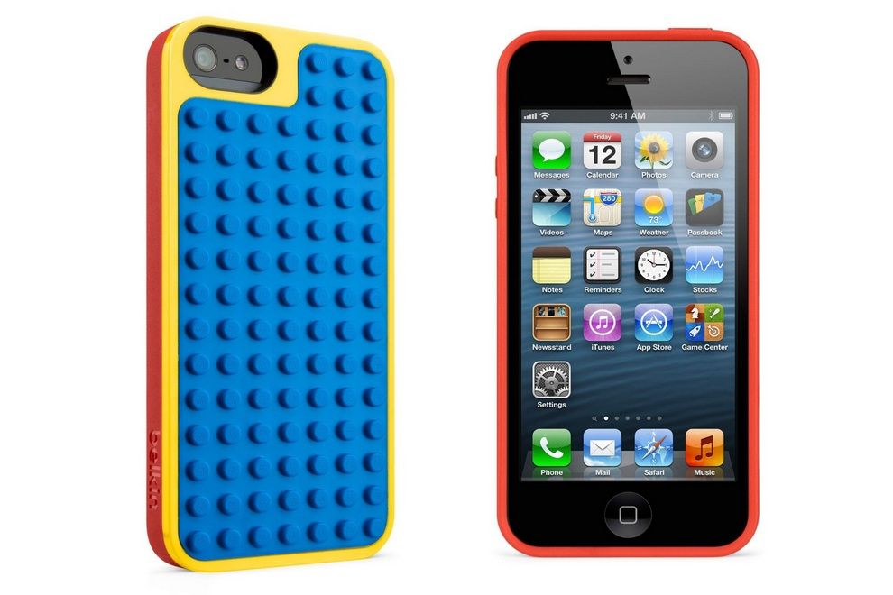 Belkin Lego Case For iPhone 5 And 5S