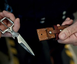 Bowen Belt Knives