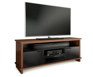 Braden 8828 A Modern TV And Media Cabinet By BDi
