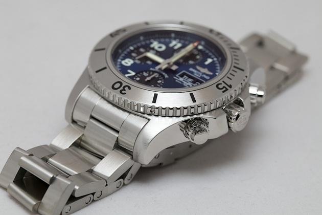 Breitling Superocean Chronograph Steelfish (3)
