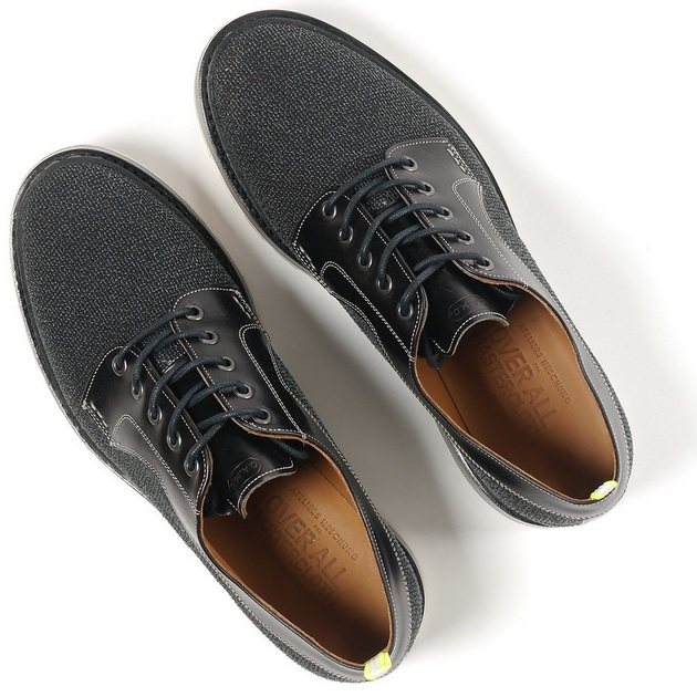 Bullerproof Kevlar Radial Low Shoes by OAMC