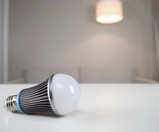 Drift Light Bulb Will Lull You to Sleep