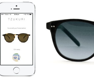 Finally Bluetooth Enabled Sunglasses That Won't Get Lost