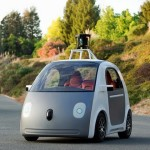 Google Self Driving Car Project