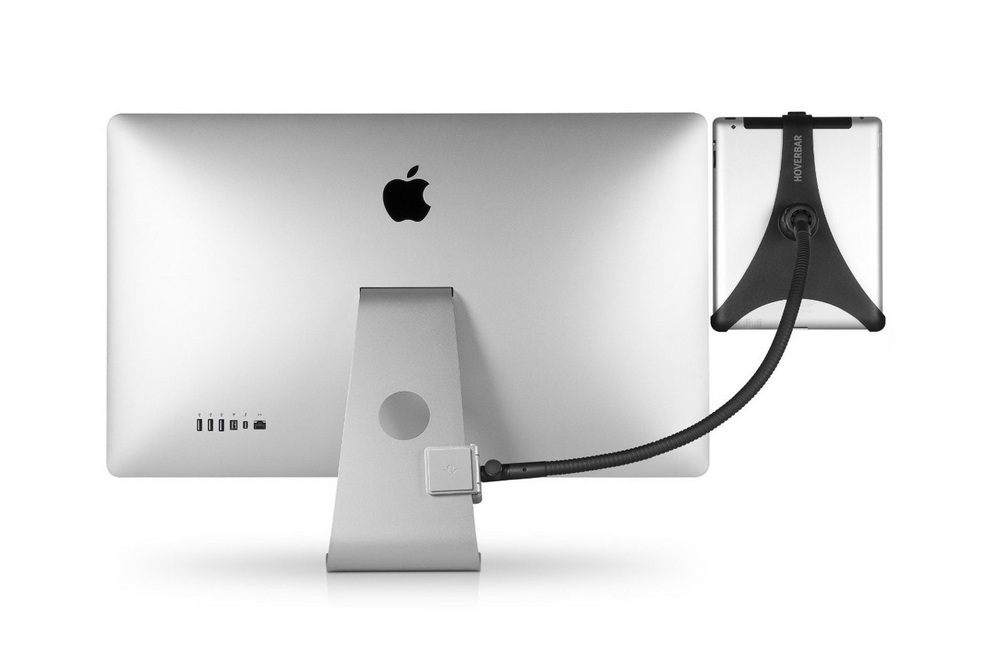 HoverBar by Twelve South Is the Best iPad Mount