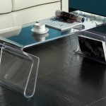 Magazine Coffee Table