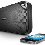 Philips Wireless Portable Bluetooth Speaker