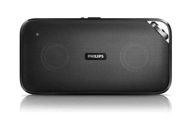 Philips Wireless Portable Bluetooth Speaker