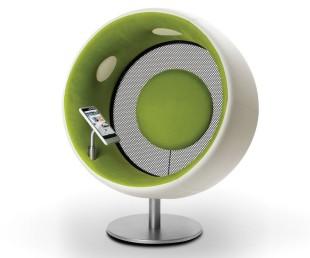 The Immersive Audiophile Pod