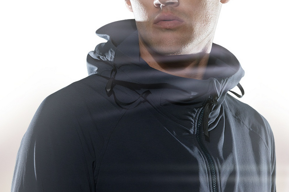 Ultralight Freeshell Summer Jacket By Outlier