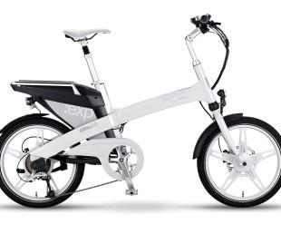 iZip E3 Twn exp Electric Bike