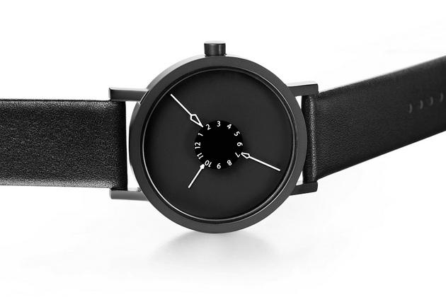 Nadir Men's Watch (2)
