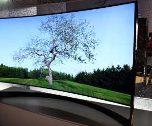 Samsung 105-inch Curved UHD S9 4K TV To Rock Your World
