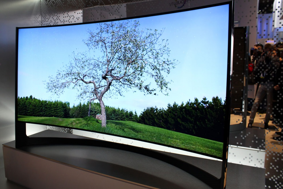 samsung 105 inch curved uhd s9 4k tv. Black Bedroom Furniture Sets. Home Design Ideas